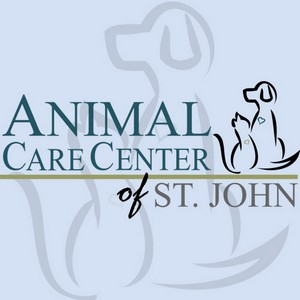 Animal Care Center of St. John located within Alsip Home & Nursery