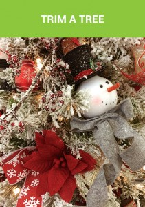 Shop Christmas Decor and Trims from Alsip Home & Nursery!