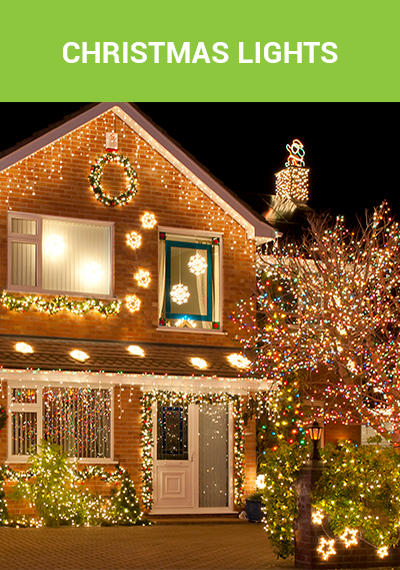 Shop Christmas Lights and Accessories from Alsip Home & Nursery!