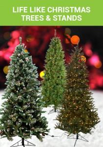 shop life like christmas trees and tree stands from alsip home nursery - Christmas Tree Nursery