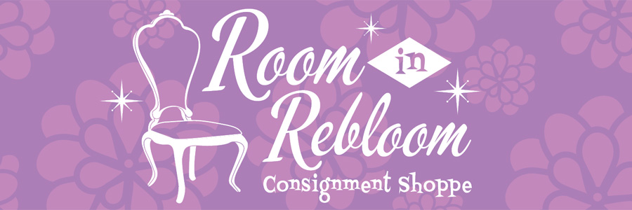 Room in Rebloom Consignment Shoppe