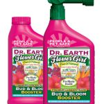 Dr. Earth Flower Girl Bud & Bloom Booster Fertilizer 24 or 32oz Concentrate Skus: 1401506, 1401112