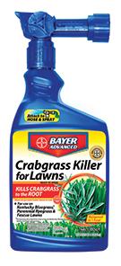 Crabgrass Killer 32oz Ready-to-Spray (Hose Attachment)