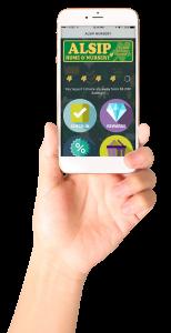 Download the Alsip Home & Nursery App Today!