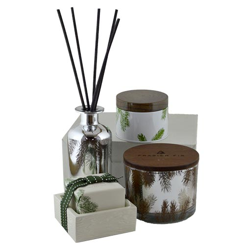 Shop Christmas Candles from Alsip Home & Nursery