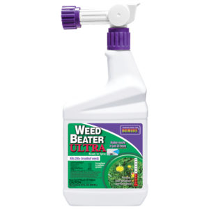 WEED BEATER ULTRA RTS, QUART