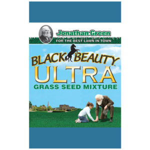 Black Beauty Ultra Mixture Grass Seed, 2800 Sq. Ft.