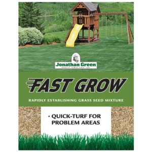 FAST GROW MIXTURE GRASS SEED, 1500 SQ. FT.