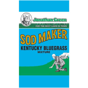 Sod Maker Grass Seed, 4800 Sq. Ft.