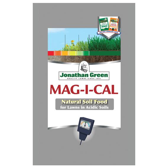 MAG-I-CAL Calcium Fertilizer, 5000 Sq. Ft.