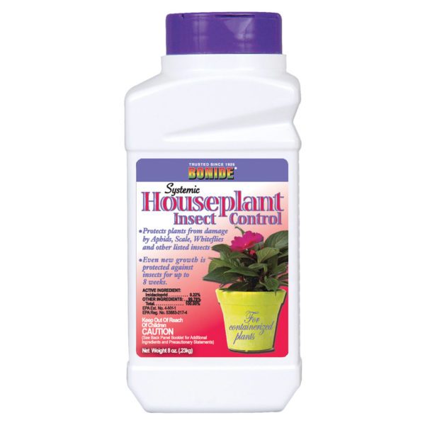 Systemic Houseplant, 8 oz.