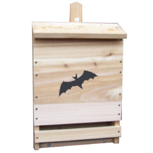Stovall Single Cell Bat House