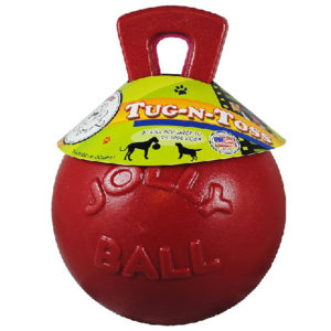 Tug-N-Toss Dog Toy, Large
