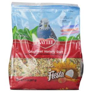 KAYTEE FIESTA MAX BIRD FOOD FOR MACAWS
