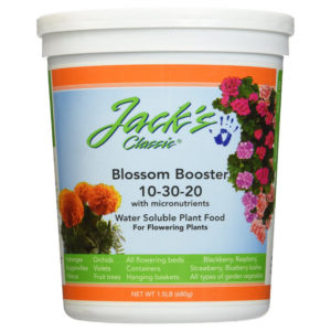 BLOSSOM BOOSTER, 1.5 LBS.