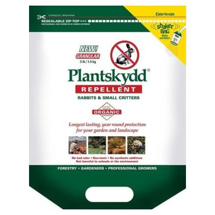 Plantskydd® Small Critter Repellent Shaker Bag - 3 lb.