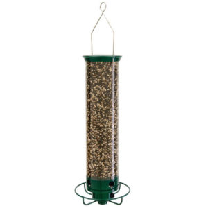 Droll Yankees Yankee Flipper Bird Feeder