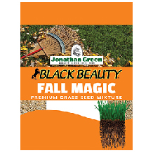 JOHNATHAN GREEN FALL MAGIC? MIXTURE IS SPECIALLY FORMULATED FOR SUCCESSFUL