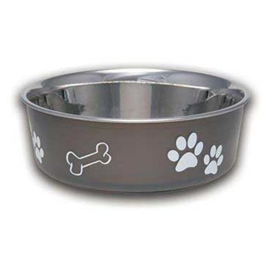 LOVING PETS BELLA BOWL DOG BOWL, XL