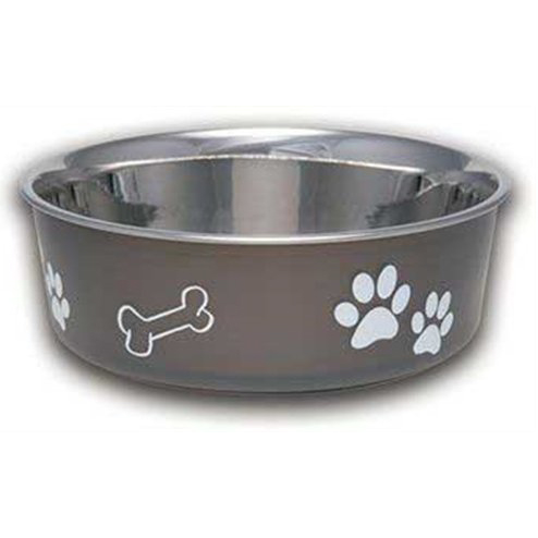 LOVING PETS BELLA BOWL DOG BOWL, SMALL