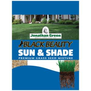 Sun & Shade Mixture Grass Seed, 5250 Sq. Ft.
