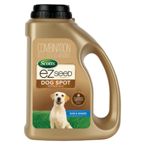 EZ SEED DOG SPOT REPAIR, SUN AND SHADE, 2 LB