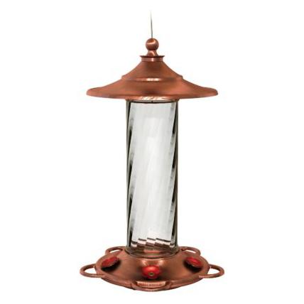 Glory Hummingbird Feeder, 14 oz. Capacity