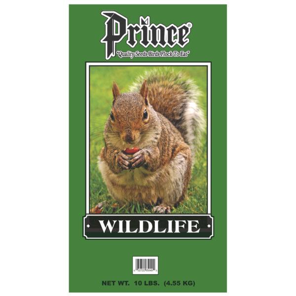 PRINCE WILDLIFE SEED, 10 LB