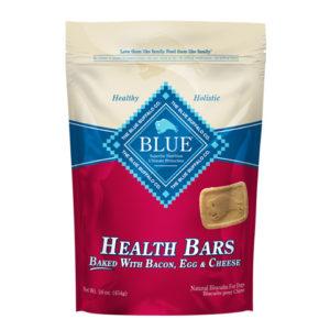 BLUE HEALTH BARS - BACON, EGG & CHEESE