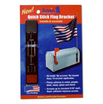 QUICKSTICK FLAG BRACKET