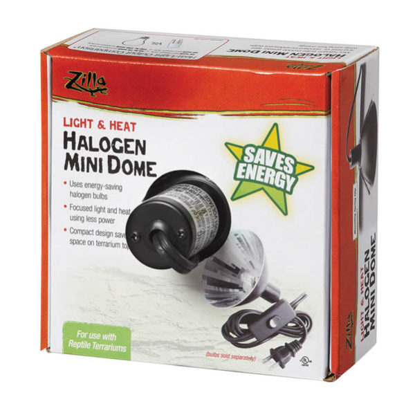 HALOGEN MINI DOME