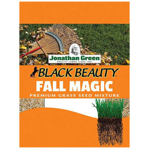 Fall Magic Mixture Grass Seed, 12500 sq.. ft.