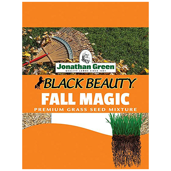 Fall Magic Mixture Grass Seed, 12500 sq.. ft.