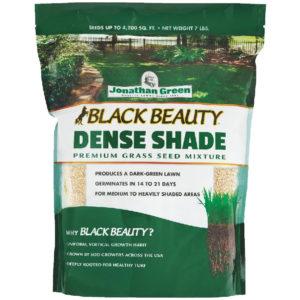 Dense Shade Mixture Grass Seed, 4200 Sq. Ft.