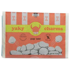 YAKY CHARMS POP EM CHEW