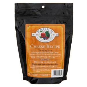FROMM LOW-FAT CHEESE DOG TREATS