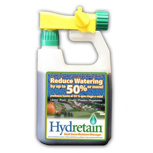 HYDRETAIN MOISTURE CONTROL HOSE END