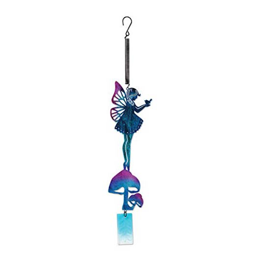 HANGING BOUNCY FAIRY, BLUE