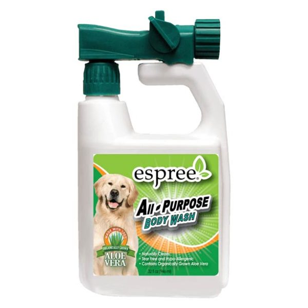 ALL PURPOSE BODY WASH FOR DOGS