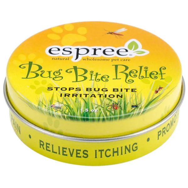 Bug Bite Relief Balm