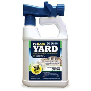 Flea & Tick Yard Spray