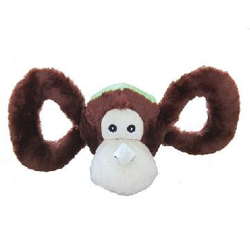 Tug-A-Mals Monkey, Extra Large