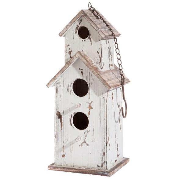 """18.5"""" Birdhouse"""