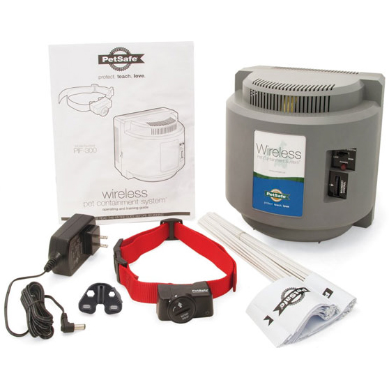PetSafe Wireless Pet Containment System