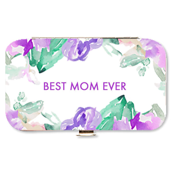 BEST MOM EVER MANICURE SET