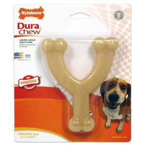 Wishbone Original Dog Chew Toy