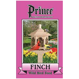 PRINCE'S FINCH WILD BIRD FEED 3 LB