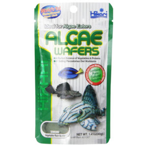 HIKARI USA INC TROPICAL ALGAE WAFER, 1.41 OZ.