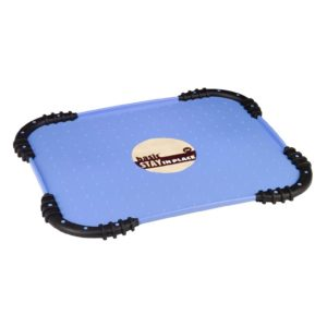 JW PET COMPANY STAY IN PLACE PET FOOD MAT