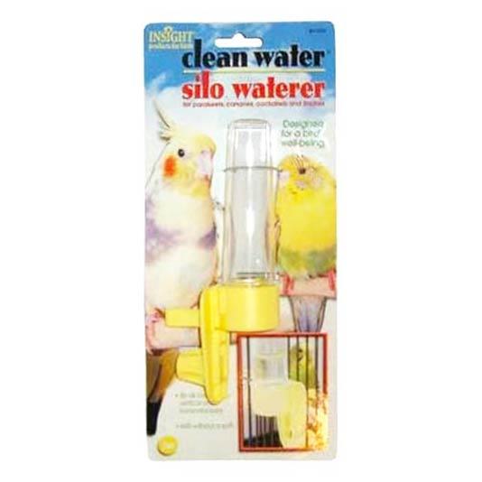 CLEAN WATER BIRD SILO, SMALL